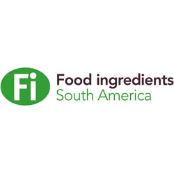 Food Ingredients South America tradeshow logo