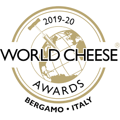 World Cheese Awards 2019 Logo